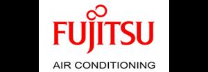 Graindorge Climatisation - Logo Fujitsu