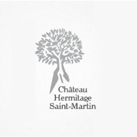 Graindorge Climatisation - Logo Château Hermitage Saint-Martin