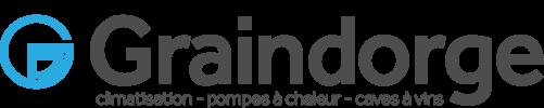 Graindorge - Climatisation - logo