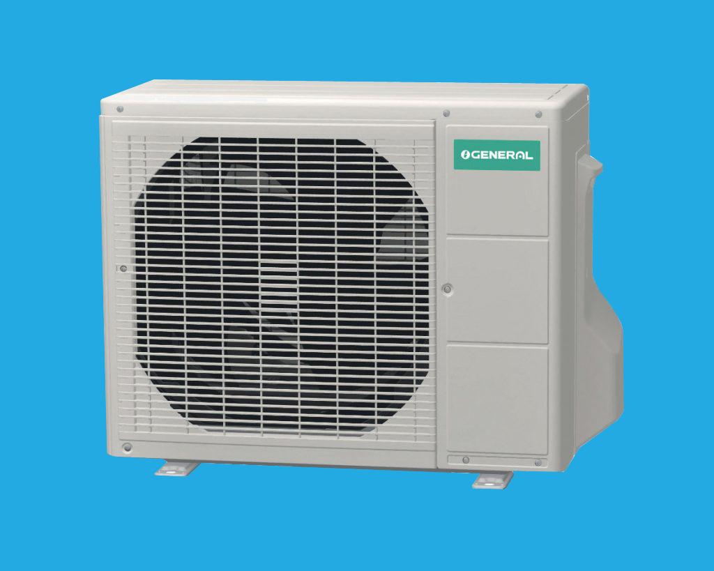 Graindorge Climatisation - Climatiseur extérieur 1