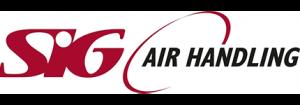 Graindorge Climatisation - Logo Sig