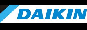 Graindorge Climatisation - Logo Daikin