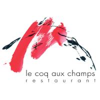 Graindorge Climatisation - Logo Le Coq Aux Champs Restaurant